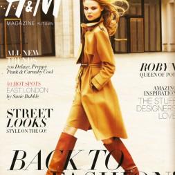 H&M-Autumn-2011-Cover-web